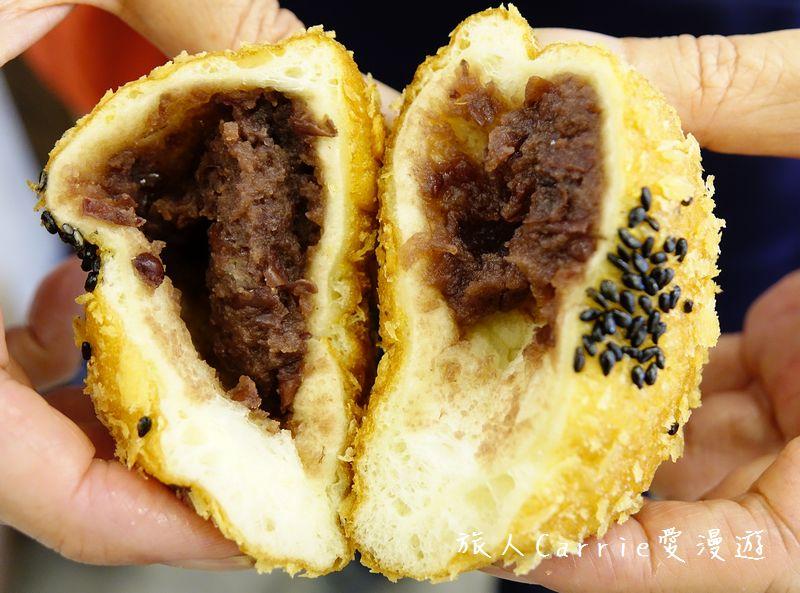 北海道脆皮甜甜圈‧多拿滋口味豐富‧排隊名店月熱銷6000顆‧吉龍糖手搖黑糖茶飲‧黑糖珍珠厚奶‧絕妙下:16DSC01521.jpg