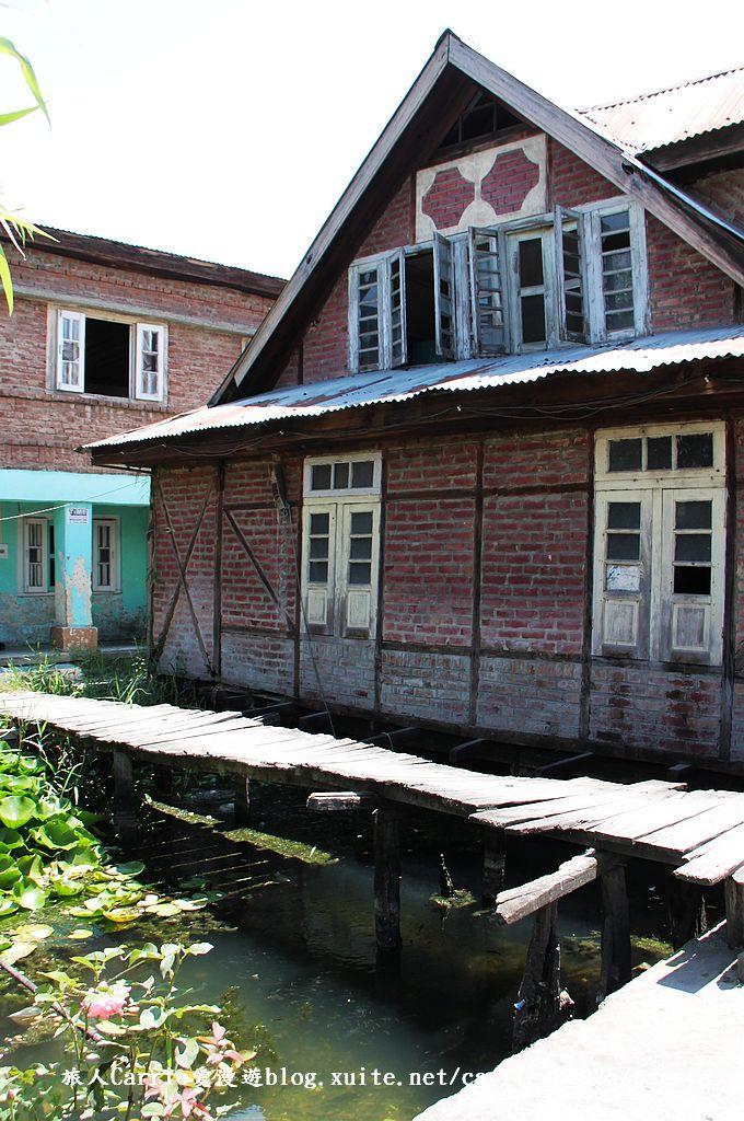 【喀什米爾Kashmir】印度India‧斯里那加Srinagar‧達爾湖Dal Lake~享受船屋:33IMG_8149.jpg