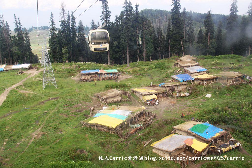【喀什米爾Kashmir】貢馬Gulmarg‧喜馬拉雅Himalaya~世界第一的高山纜車:17IMG_7487.jpg