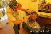 【台北萬華】魔髮~西門捷運站優質髮廊‧染髮+護髮 輕盈髮色亮麗一夏:IMG_8070.jpg