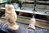 【苗栗旅遊】2016苗栗國際慢城嘉年華-木藝慢活節‧春田窯‧卓也小屋‧三義丫箱寶~三義木雕 陶藝 藍: