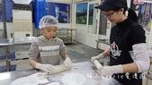 黑丸嫩仙草觀光工廠‧黑丸DIY教室【新北樹林旅遊】~芋圓DIY親子活動: