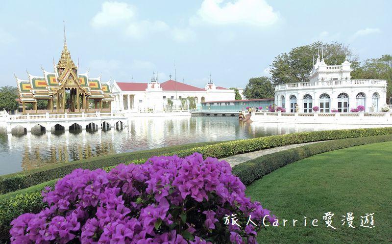 大城府Ayutthaya阿瑜陀耶遺址與日落遊船:DSC06726.jpg