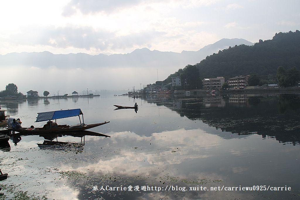 【喀什米爾Kashmir】印度India‧斯里那加Srinagar‧達爾湖Dal Lake~船屋歲月:IMG_6793.jpg