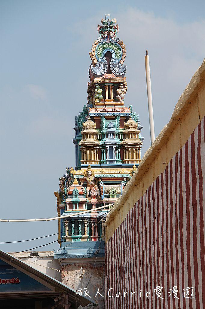 【南印喀拉拉】肯亞庫馬利(科摩林角)~印度半島最南端‧三海交會的處女女神聖地:IMG_9196.jpg