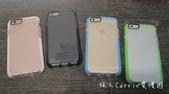 【3C週邊】iPhone 6 / 6 Plus Tech21防摔保護殼~最新研發Flex shock: