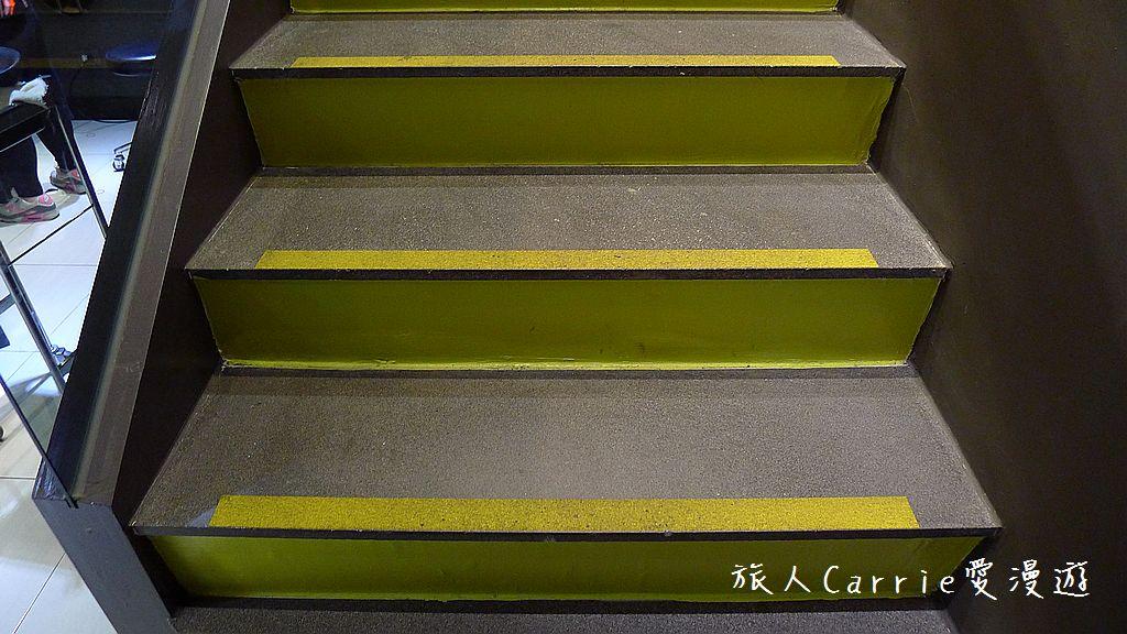 【台北大安】台北東區 M:激賞髮型~高超染護剪將白髮變身亮橘絲滑有型:P1540109.jpg