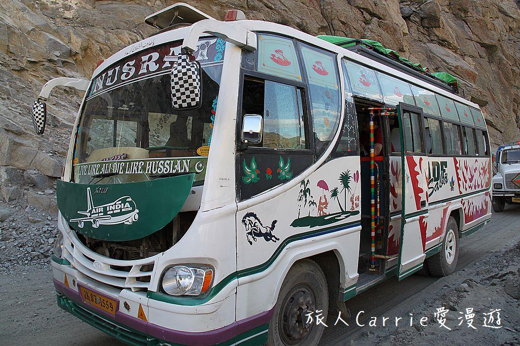 【喀什米爾Kashmir】跟著唐朝玄奘大師至天竺取經‧斯利那加SRINAGAR到列城LEH公路紀實(: