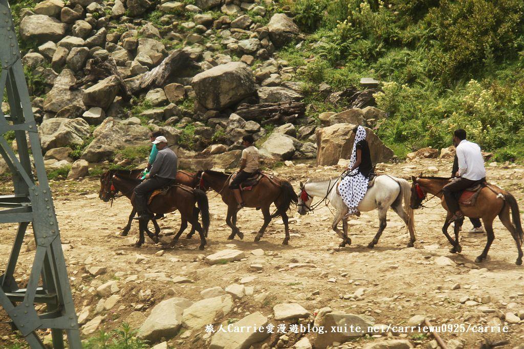 【喀什米爾Kashmir】貢馬Gulmarg‧喜馬拉雅Himalaya~世界第一的高山纜車:20IMG_7295.jpg