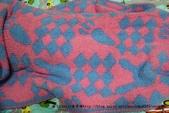 【產品】Laramei/華耀-兔寶寶暖暖毯~微笑MIT好東西,溫暖寶寶整個寒冬:11IMG_0687.jpg