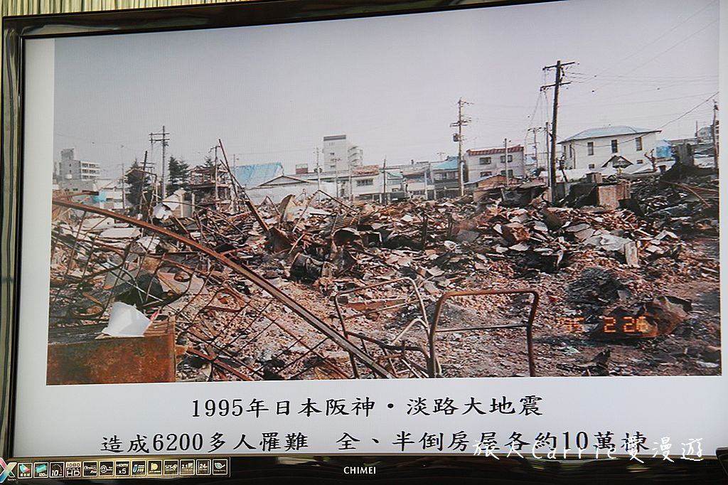 【南投埔里】紙教堂Paper Dome~來自日本的桃米生態村精神堡壘:IMG_0971.jpg
