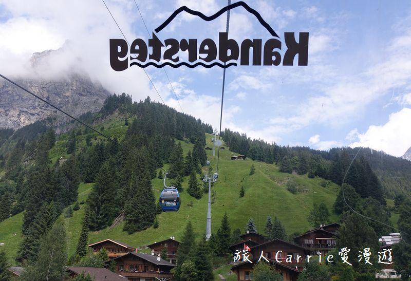 瑞士厄希嫩湖/ 歐能辛湖(Oeschinensee)~在世界自然遺產搭纜車玩滑梯健行趣【瑞士旅遊】:DSC08015.jpg