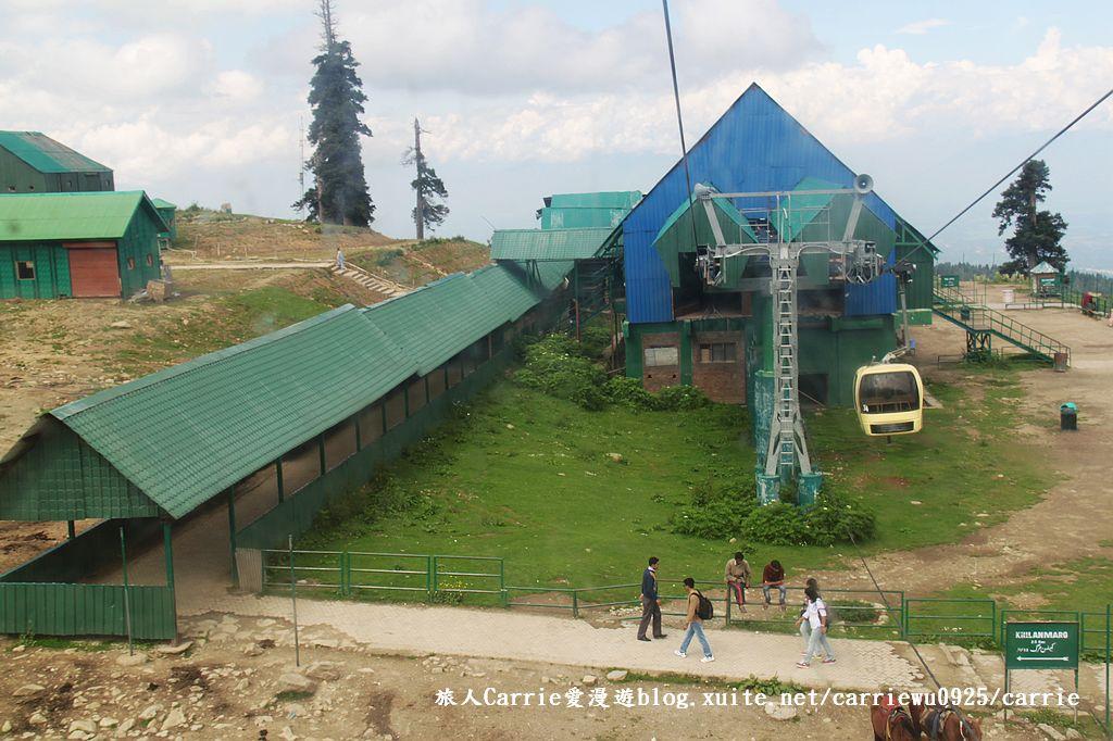 【喀什米爾Kashmir】貢馬Gulmarg‧喜馬拉雅Himalaya~世界第一的高山纜車:80IMG_7464.jpg