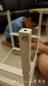 波利二層抽屜收納櫃 粉色 一款實用指數高又大方順眼的抽屜收納櫃:P1620236.jpg