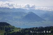 瑞吉山Mt. Rigi~瑞士高山皇后‧瑞士登山鐵道發展原點‧齒軌式登山鐵路+高空纜車雙重享受‧201:02DSC01948.jpg