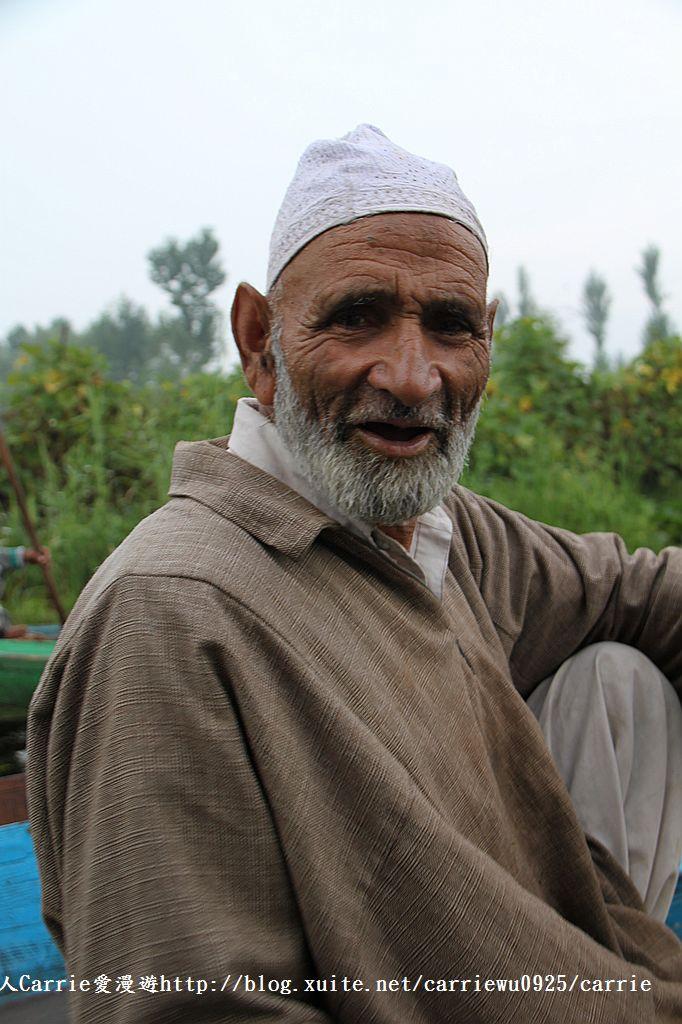 【喀什米爾Kashmir】印度India‧斯里那加Srinagar‧達爾湖Dal Lake~水上市場:IMG_0300.jpg