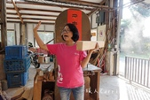 三義丫箱寶【苗栗旅遊】~三義木雕 彩繪木鴨DIY 保育文創親子小旅行: