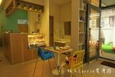 【台北內湖】CHUCK LAND Cafe親子咖啡~文德捷運站親子餐廳遊戲空間寬闊:IMG_7856.jpg