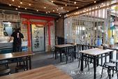 【林口美食】海人直達居酒料理~宜蘭龜山島海鮮天天親送‧林口居酒屋海鮮餐廳‧親子海鮮料理‧綠魔鬼生蠔 :