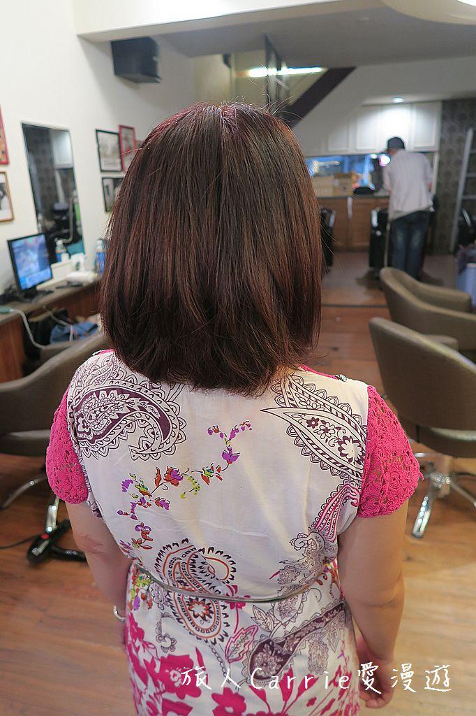 【台北萬華】魔髮~西門捷運站優質髮廊‧染髮+護髮 輕盈髮色亮麗一夏:IMG_8162.jpg