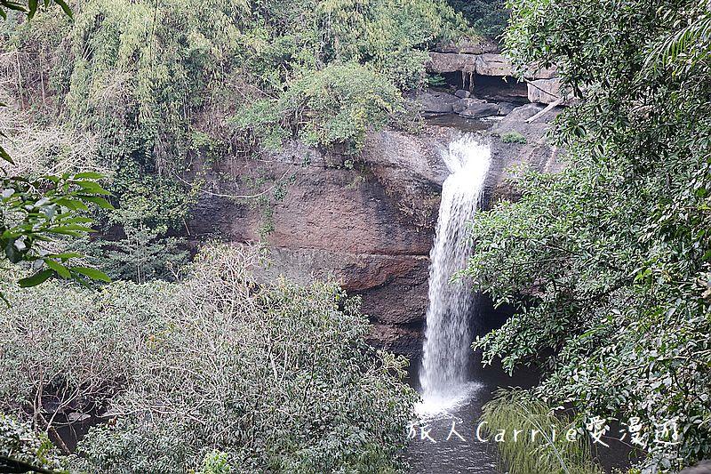 考艾國家公園/大山國家公園(Khao Yai National Park)~徜徉世界自然遺產,飽覽瀑:DSC06119.jpg