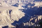 【納米比亞Namibia】魚河峽谷Fish River Canyon~非洲最大的峽谷,世界第2大峽谷:17DSC09248.jpg