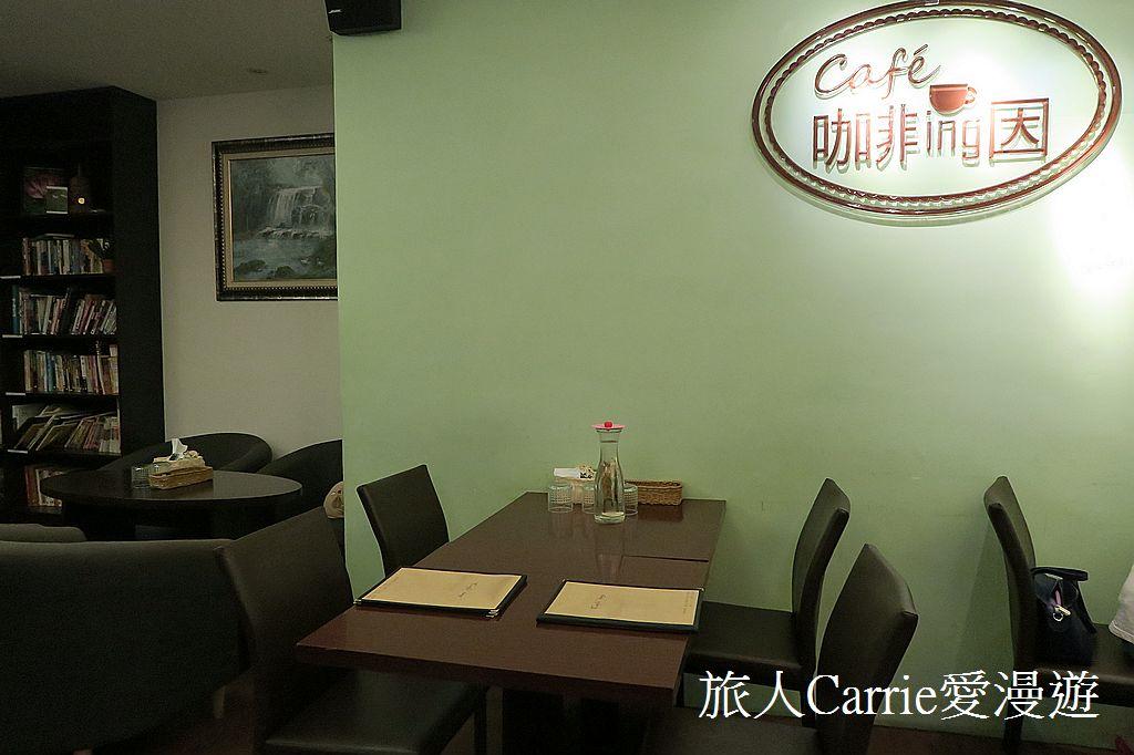 【新北板橋】咖啡因咖啡館~蔡英文小英曾蒞臨的巷弄隱藏版義式美食早午餐咖啡廳:IMG_2992.jpg