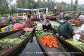 【喀什米爾Kashmir】印度India‧斯里那加Srinagar‧達爾湖Dal Lake~水上市場:IMG_0035.jpg