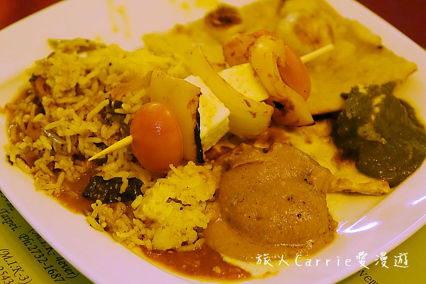 【台北美食】馬友友印度廚房-大直 Mik-Hi5 Indian Restaurant~隆重開幕祈福剪:DSC09534.jpg