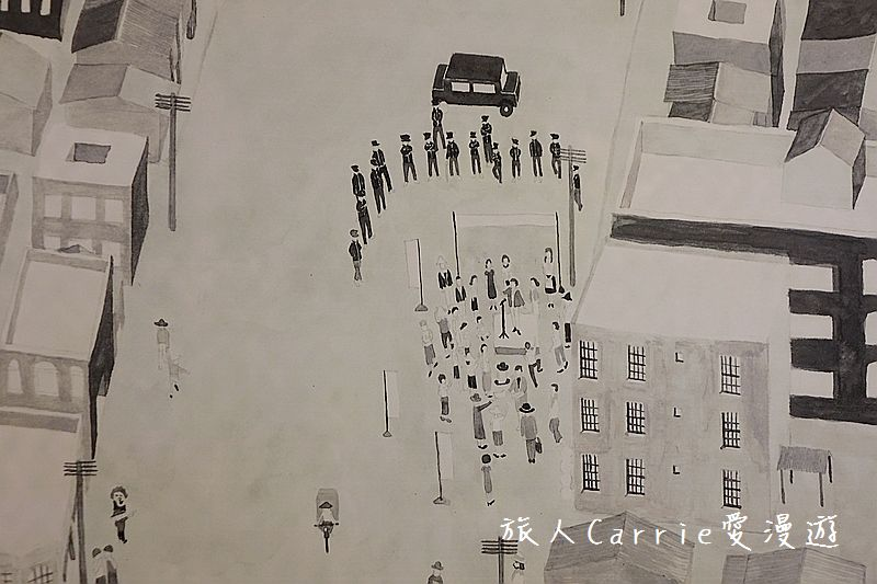 北門文旅【台北住宿】~神遊「大稻埕上河圖」與老台北靈魂相遇‧文教氣息濃厚的台北車站住宿: