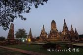 曼谷大城一日遊~在Ayutthaya阿瑜陀耶當一天的泰國人!穿泰式傳統服飾+搭Tuk Tuk嘟嘟車+:DSC01043.jpg