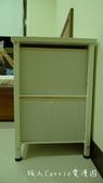 波利二層抽屜收納櫃 粉色 一款實用指數高又大方順眼的抽屜收納櫃:P1620277.jpg