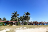 【古巴旅遊】千里達(Trinidad)安肯海灘(Playa Arcon)~這裡才是正宗加勒比海海灘!:03DSC01306.jpg