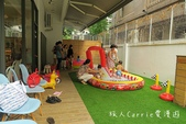 【台北內湖】CHUCK LAND Cafe親子咖啡~文德捷運站親子餐廳遊戲空間寬闊:IMG_7848.jpg