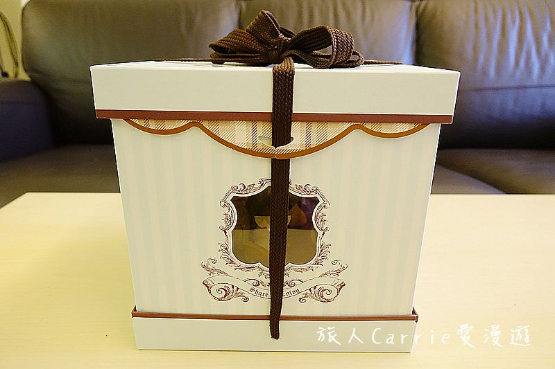 凡內莎烘焙工作室 Vanessa's bakery【宅配美食】香釀市集-香料紅酒巧克力慕斯蛋糕 聖誕: