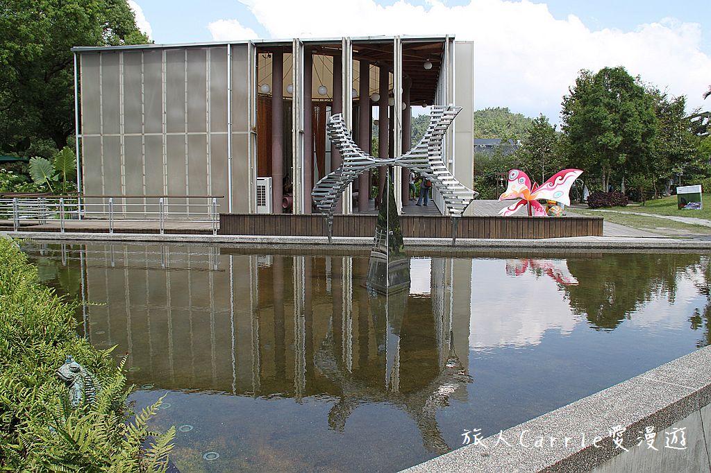 【南投埔里】紙教堂Paper Dome~來自日本的桃米生態村精神堡壘:IMG_1015.jpg