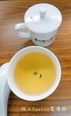 鹿谷初鄉茶間小旅行【南投旅遊】時空旅人2--鹿谷悠悠遊APP‧親子來抓茶葉精靈 總理之家 壓花茶罐D: