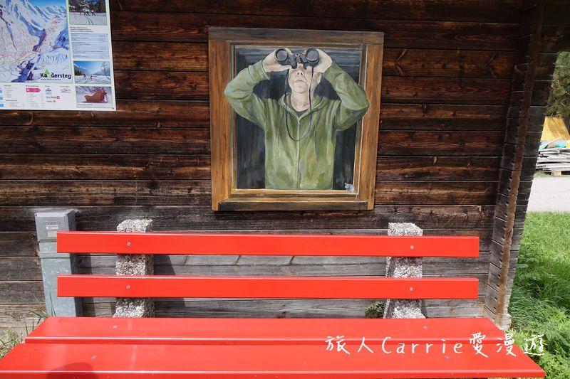 瑞士厄希嫩湖/ 歐能辛湖(Oeschinensee)~在世界自然遺產搭纜車玩滑梯健行趣【瑞士旅遊】:DSC07825.jpg