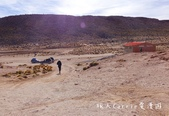【玻利維亞旅遊】烏尤尼Uyuni天空之鏡三日團 Day2‧Salty Desert Aventour:06DSC00363.jpg