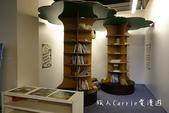 陽明海洋文化藝術館【基隆旅遊】~開輪船模擬體驗區‧皮雕DIY‧讓親子變身船長航海王的創意生活點: