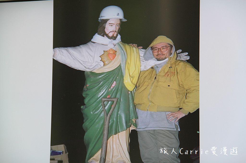 【南投埔里】紙教堂Paper Dome~來自日本的桃米生態村精神堡壘:IMG_0976.jpg