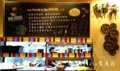 雲豪斯WiNHOUSE無國界料理-南港車站店~與復活節島摩艾石像一起享用異國料理!豬腳/牛排/烤雞/:DSC05189.jpg