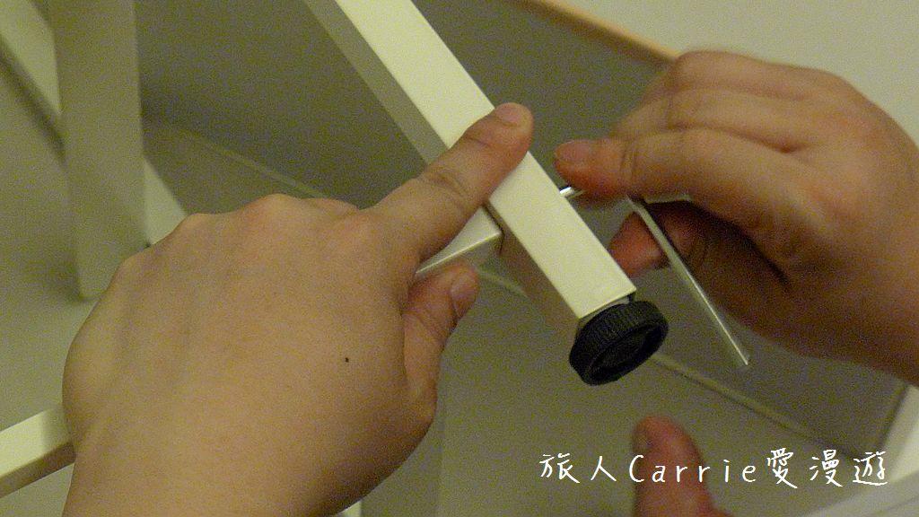 波利二層抽屜收納櫃 粉色 一款實用指數高又大方順眼的抽屜收納櫃:P1620220.jpg