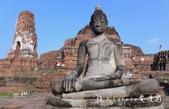 大城府Ayutthaya阿瑜陀耶遺址與日落遊船:DSC00892.jpg