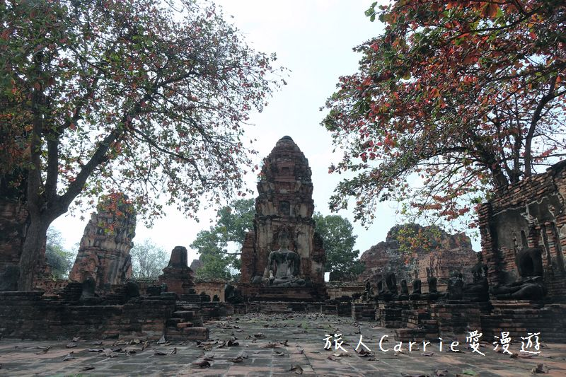 大城府Ayutthaya阿瑜陀耶遺址與日落遊船:DSC06986.jpg