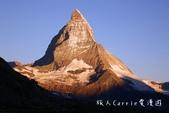 【瑞士旅遊】策馬特(Zermatt)馬特洪峰(Matterhorn)黃金日出 + 3100 Kulm:DSC09195.jpg