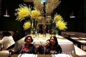 【台北美食】台北萬豪酒店-Garden Kitchen晚餐~龍蝦狂饗曲‧香煎美國Prime菲力佐明蝦: