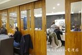 大廚上菜【台北新店美食】~新店捷運站走路3分鐘絕讚碧潭景觀餐廳‧中式餐點功夫菜/脆皮蒜漬雞/菌菇土鍋: