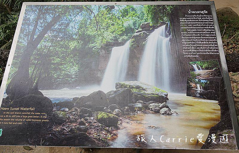 考艾國家公園/大山國家公園(Khao Yai National Park)~徜徉世界自然遺產,飽覽瀑:DSC06123.jpg