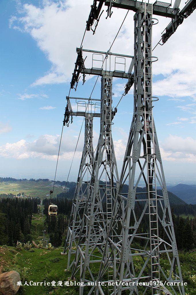 【喀什米爾Kashmir】貢馬Gulmarg‧喜馬拉雅Himalaya~世界第一的高山纜車:29IMG_7311.jpg